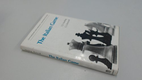 The Italian Game (Contemporary chess openings)