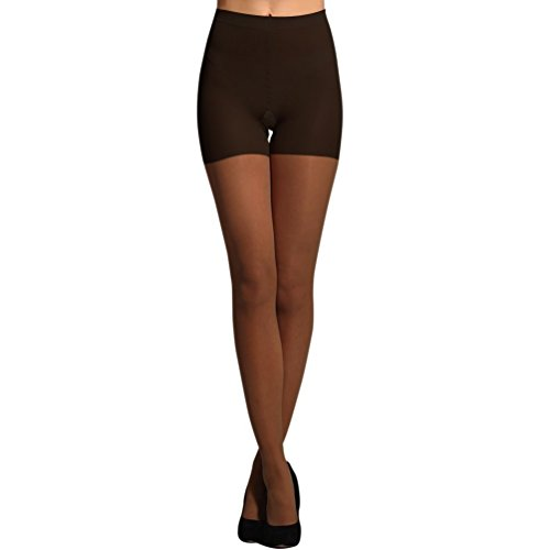 Berkshire Womens Plus Size Support Pantyhose
