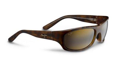 Maui Jim Surf Rider Sunglasses Tortoise / HCL Bronze
