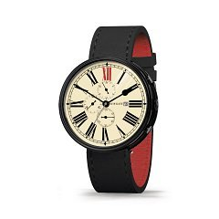 Newgate Watch The Ship Nautischer Stil Britsches Design Nautic Uhr