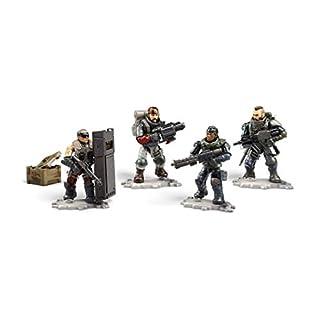 Mega Construx Call of Duty Black Ops 4 Standoff