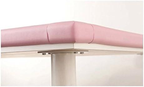 Pour table de s/écurit/é Bande de protection pour pare-chocs de b/éb/é 2 m Couleur 6 Bord de protection en U