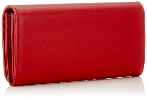 Exchange Portafogli b T 10x4x19 Stud With Donna Shoes Wallet Rosso Cm Armani X red H dpqwfIp
