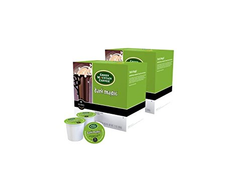 Green Mountain Coffee® Subfuscous Magic® 180 K-cup® Packs