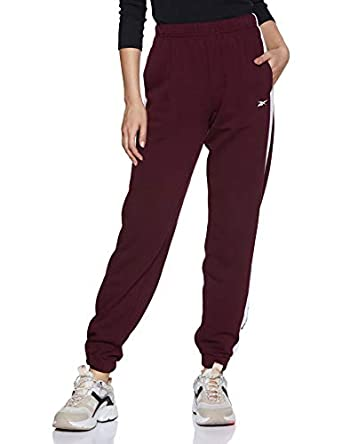 Reebok Women's Regular Fit Pant Track