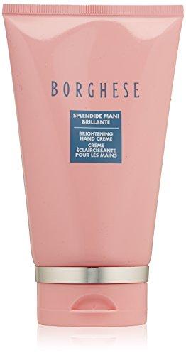 Borghese Splendide Mani Brillante Brightening Hand Creme, 3.5 oz.