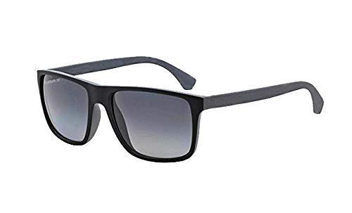 FrameStylishMedium Reebok LensBlack Sunglassesviolet Protected Unisex 100Uv Square HW2I9DE
