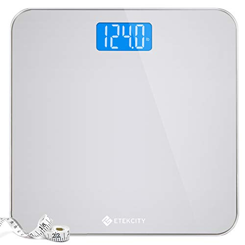 Etekcity Digital Body Weight Bathroom Scale with
