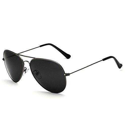 a5b6755a0dc9 Joopin Classic Fashion Polarized Sunglasses Men Women Colorful Reflective  Coating Lens Eyewear Sun Glasses(Black) Review