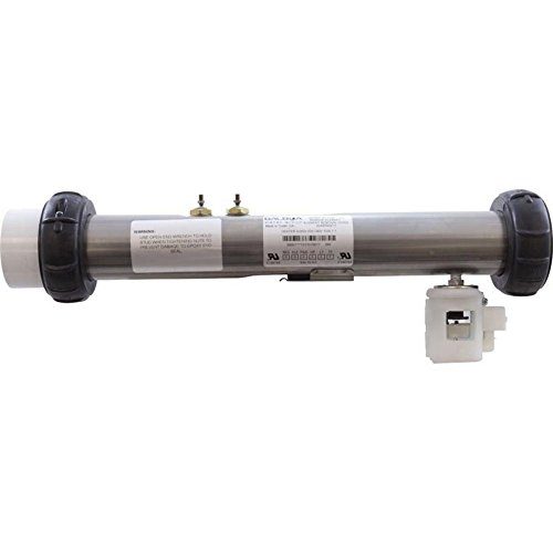 Balboa 58001 Spa Heater Assembly with Pressure 4KW 120/240V