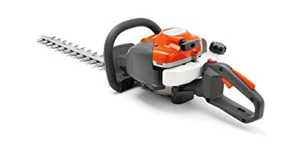 "Husqvarna 122HD45 22cc Gas Hedge Trimmer Clipper Saw 18"" Dual Action (Certified Refurbished)"