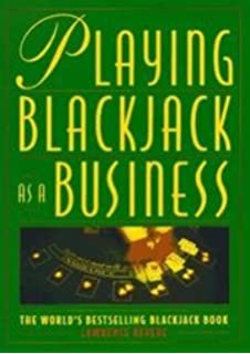 Playing Blackjack As A Business Pdf