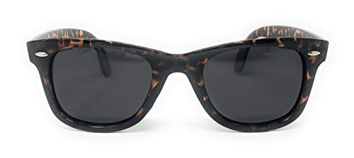 WebDeals Retro - Sunglasses Classic 80s Vintage Style Design Polarized or Standard Lens…