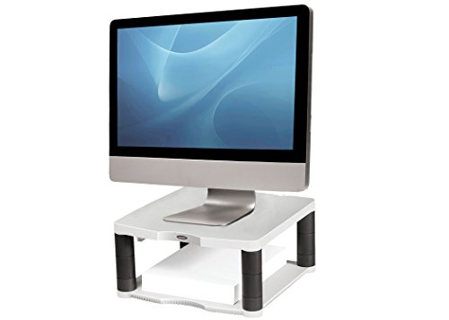 Fellowes 5-Position Monitor Riser by Fellowes