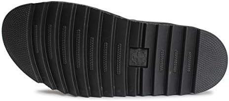 サンダル イェレナ ストラップ メンズ レディース YELENA ブラック 黒 R23800001 [並行輸入品]
