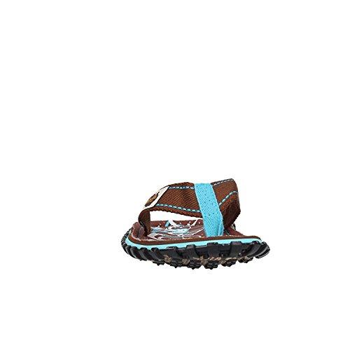 Islander Retro Brown Brown Flop Flip Gumbies TqPvxwZ1P