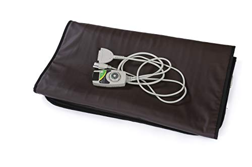 Radiant Saunas SA7004 Infrared Heating Mat, One Size, Brown