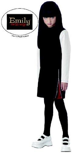 Teen Emily the Strange Costume - MEDIUM ()