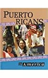 The Puerto Ricans in America, Ronald J. Larsen, 0822502380