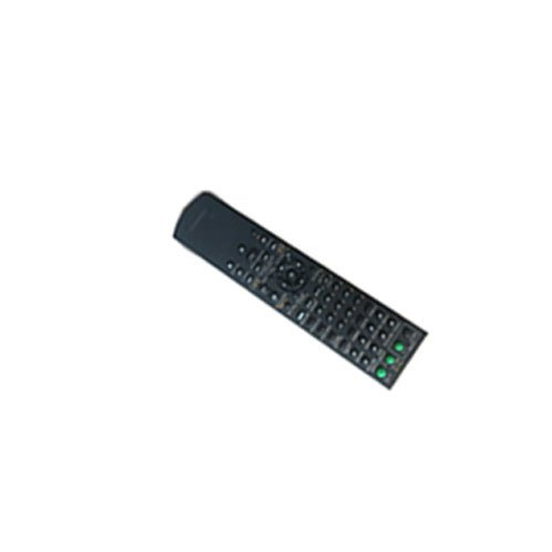 Easy Replacement Remote Control For SONY HCD-DZ555K DAV-DZ5556K DAV-DX150 DVD Home Theater System Receiver by EREMOTE