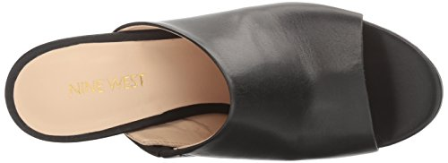 Pictures of Nine West Women's Gemily Leather Dress Pump 25026202 2