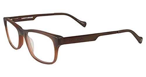 Eyeglasses Lucky Brand D 807 Matt Brown matt brown