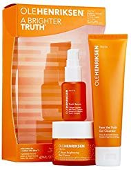 OLEHENRIKSEN Ole Henriksen A Brighter Truth Brightening Essentials Set