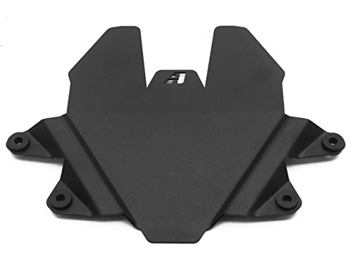 AltRider R113-2-1118 Black Front Engine Guard (BMW R 1200 GS Water Cooled)