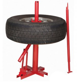 Voyager Tools Tire Changer Manual Tire Changer Heavy Duty Changer by Voyager Tools