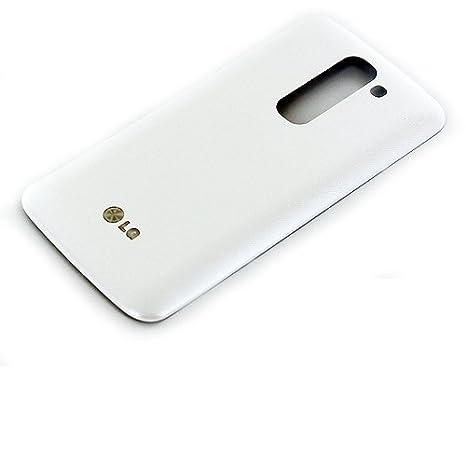 Carcasa trasera blanca para LG G2 Mini producto original ...