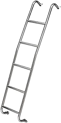 Surco 093TL Stainless Steel Van Ladder for Ford Transit High Roof