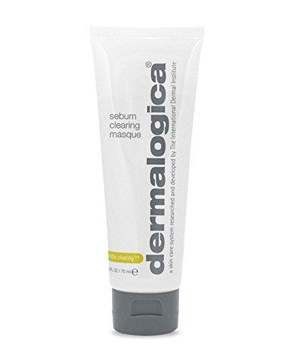 Dermalogica Medibac Sebum Clearing Masque, 2.5 Fl Oz