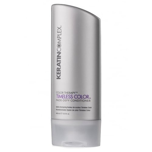 Keratin Care Smoothing Conditioner (Keratin Complex Color Therapy TIMELESS COLOR Conditioner 13.5oz)