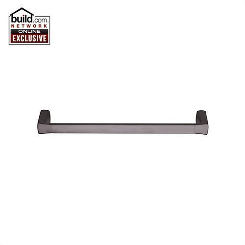 LaToscana LDOK03-24 Lady 24'' Towel Bar In A Satin Gold Finish by La Toscana