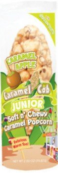 Kathy Kaye Foods Caramel Apple Caramel Cob Junior 25 Oz Buy