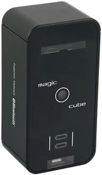 Celluon Magic Cube - Teclado virtual (indicadores LED ...