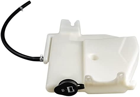 Garage-Pro Coolant Reservoir for GMC SONOMA 1994-2004 JIMMY 1995-2005 with Cap Assembly