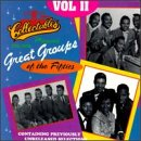 Great Groups Of The 50's, Vol.2 by Collectables