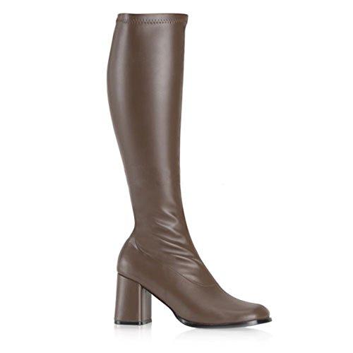 Heels-Perfect - Zapatos de vestir para mujer marrón marrón marrón - marrón