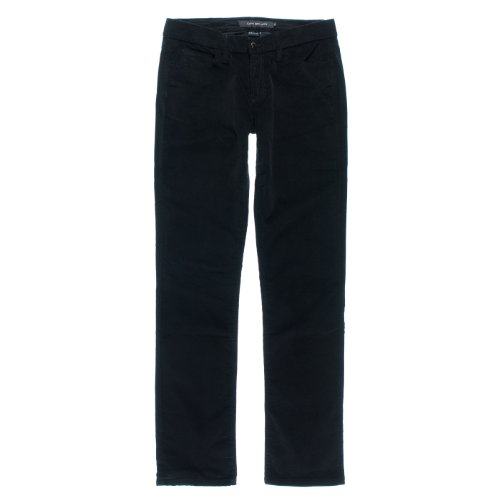 Calvin Klein Womens Power Stretch Micro Corduroy Jeans (8x32, - Corduroy Stretch Jean