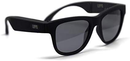 LUPPO Gafas de Sol Polarizadas con Auriculares Bluetooth de ...