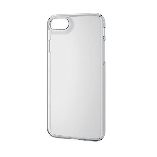 9326908585 Amazon   エレコム iPhone8 ケース カバー ハード ポリカーボネート素材 【端子・ボタン回りまで保護する設計】 iPhone7 対応  クリア PM-A17MPVKCR   家電&カメラ ...