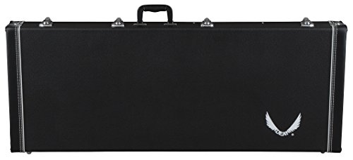 Dean DHS Z Deluxe Hard Shell Case for Z Model Electric Guitars