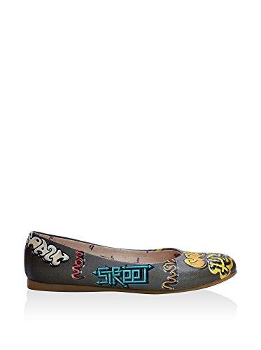 Street Nfs1003 Street Shoes Ballerinas Shoes Ballerinas Nfs1003 86Aqxv1
