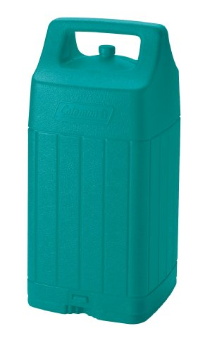Coleman Liquid Fuel Lantern Hard-Shell Carry Case, Outdoor Stuffs