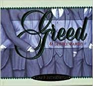 Greed: And Its Rewards (Sin)