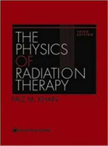 The Physics Of Radiation Therapy 5th Edition Pdf