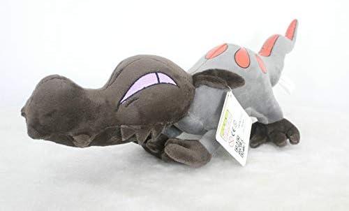 Wsjdmm Salandit: Plush Toy 30cm Popular Cartoon Soft Toy Anime Doll Sleeping Pillow Cute Animal Plush Stuffed Toy Birthday Christmas Present For Kids