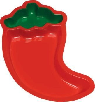 Chili Pepper Tray - 2