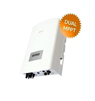 SOLIS 3 6kw Single Phase DUAL MPPT: Amazon co uk: Electronics
